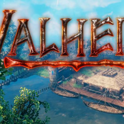 Valheim Survival Vikingo